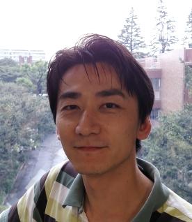 Takeshi Yoshimatsu - Postdoc