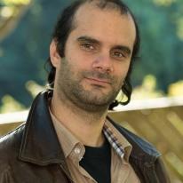 Maxime Zimmermann - PhD Student