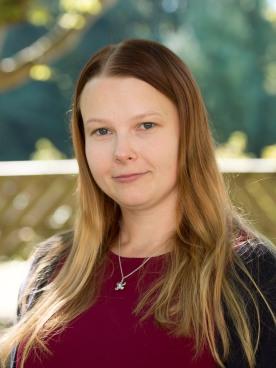Noora Nevala - PhD student