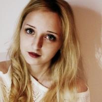 Joanna Szczotka - MSc student